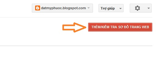 add sitemap blogger 3